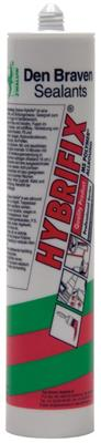 Hybrifix Super 7 Wit Koker 290 ml